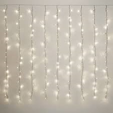 Short Christmas Light Strings