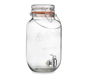 glass-juice-dispenser