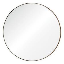 Mirror round 30cm