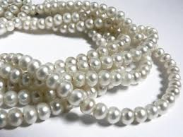Pearl strings big