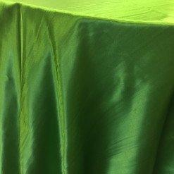 Lime green overlay