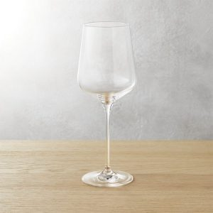 Over sized wine glass