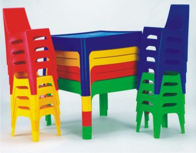 Kiddies Chairs Hugo Party Hire